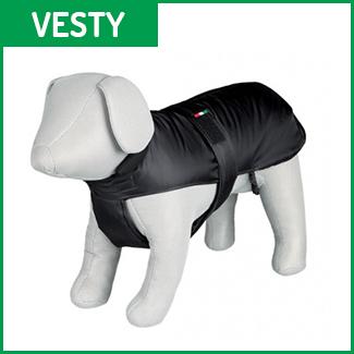 vesty pro psy