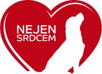 nejen srdcem logo