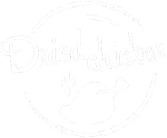 Dried chicken