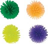 Míčky a balónky pro fretky
