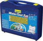 Testy akvarijní vody