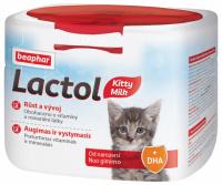 Mléko pro kočky