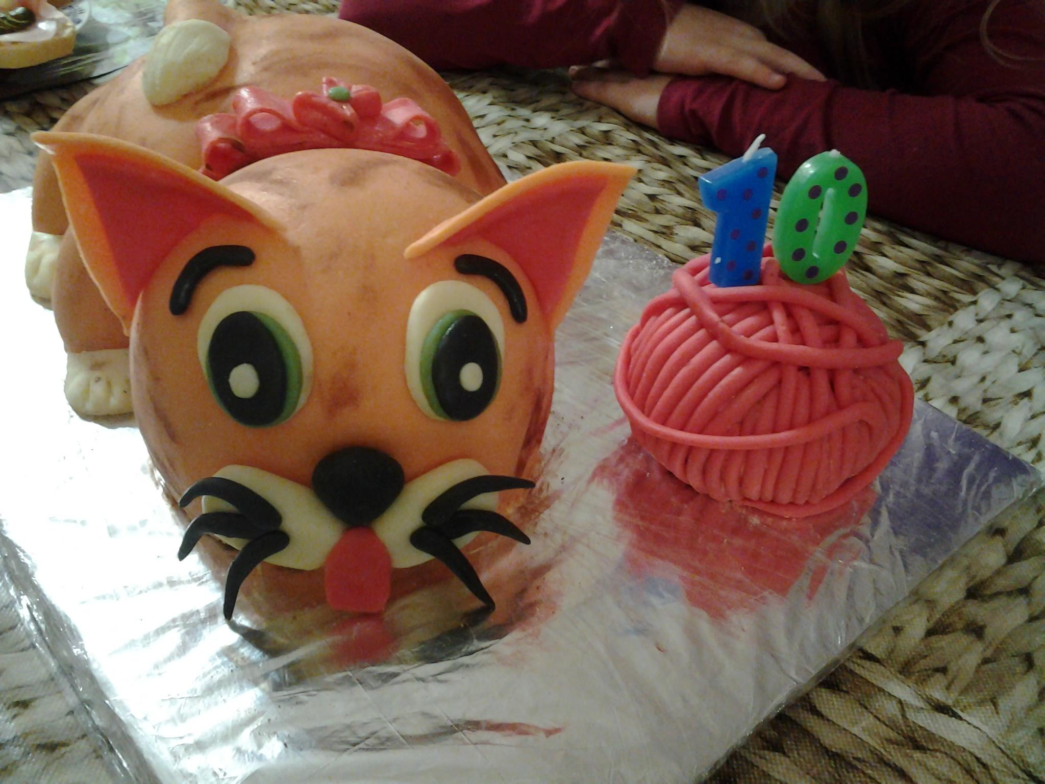 dort ve tvaru mojí kočičky  :)