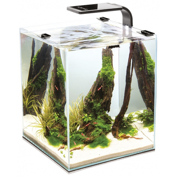 Akvárium set aquael shrimp smart 10l