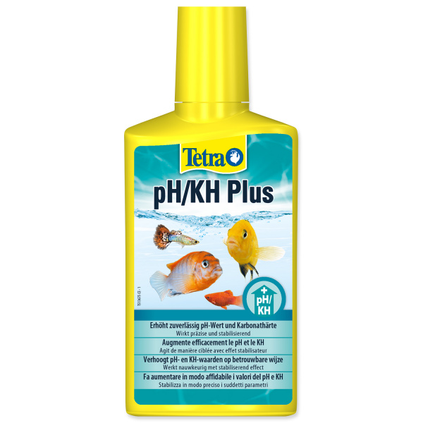 Tetra phkh plus 250ml