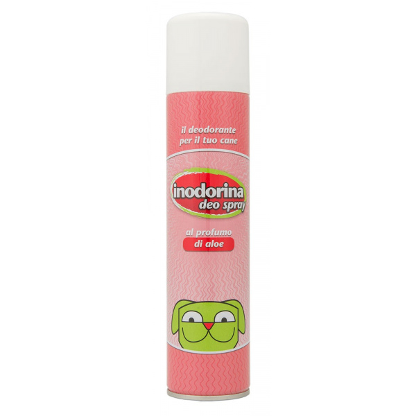 Deodorant inodorina baby powder 300ml