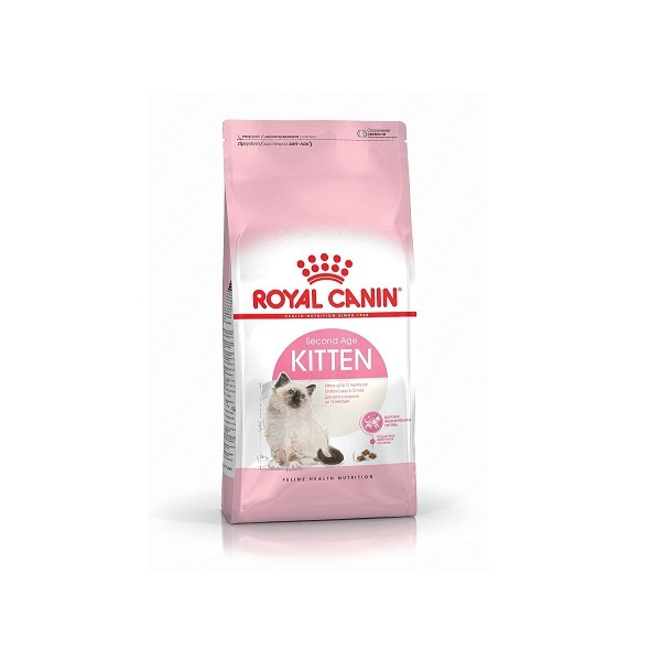 Royal canin kitten 2kg