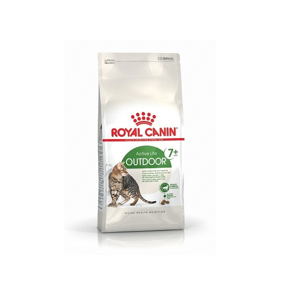 Royal canin outdoor 7 years 400g