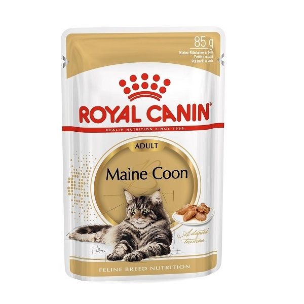 Royal canin feline maine coon 85g