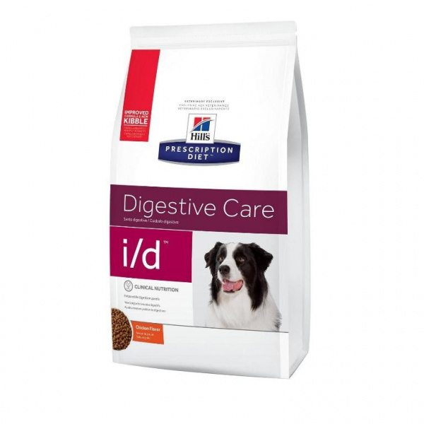 Hill´s prescription diet id canine 5kg