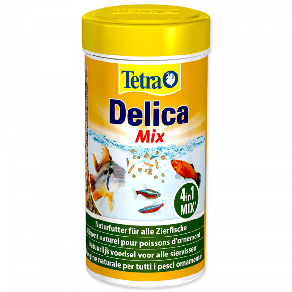 Tetra delica mix 250ml