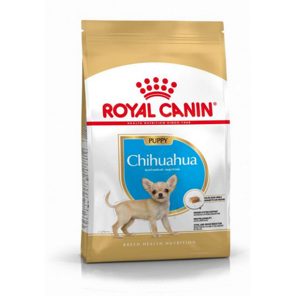 Royal canin chihuahua čivava junior 500g