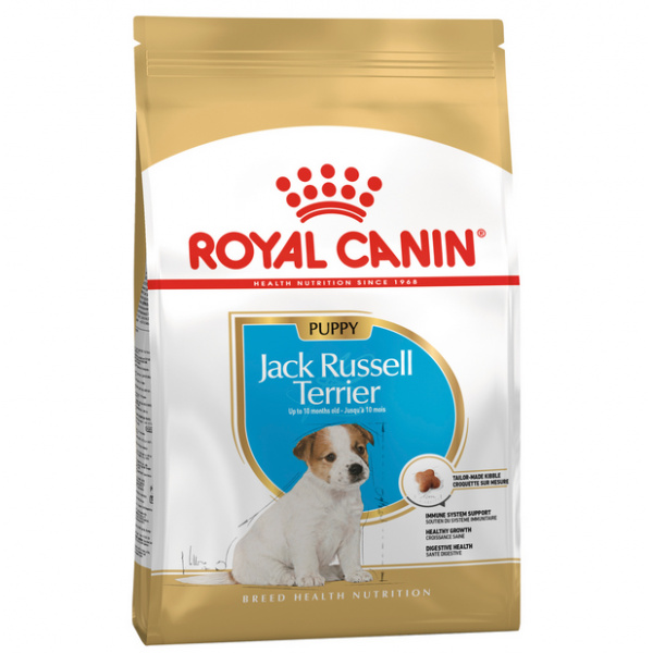 Royal canin jack russell junior 1.5kg