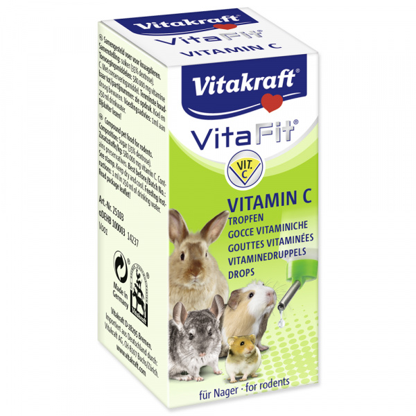 VITAKRAFT Vitamin C 10ml