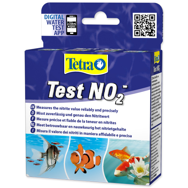 TETRA Test Nitrit NO2 10ml