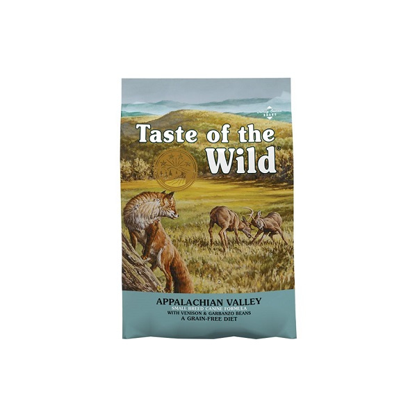 Taste of the Wild Appalachian Valley Canine 2kg
