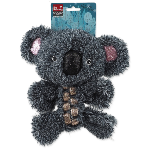 Hračka Dog Fantasy Winter tale koala 25cm