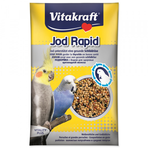 Vitakraft Jod Rapid 20g