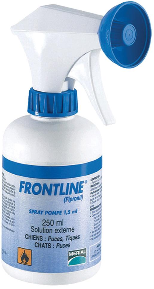 Spray Frontline 250ml