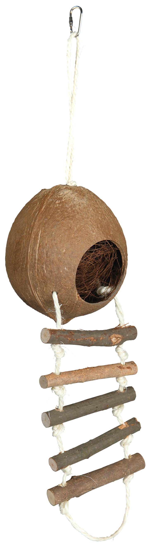 Domeček pro hlodavce Trixie 56*13cm jednoduchý