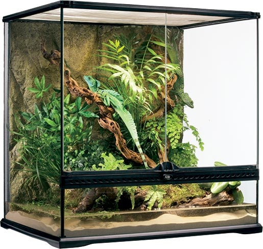 Terárium EXO TERRA 60 x 45 x 60 cm