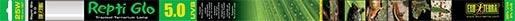 Zářivka EXO TERRA Repti Glo 5.0 - 76 cm 25W