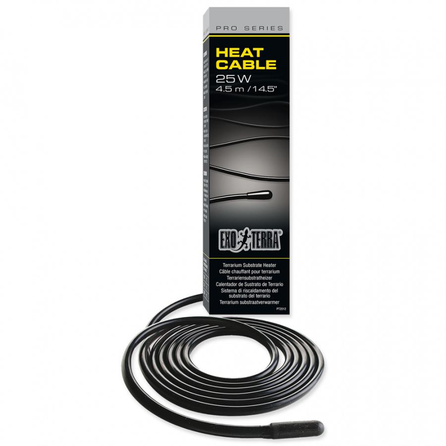 Kabel topný EXO TERRA 4,5 m 25W