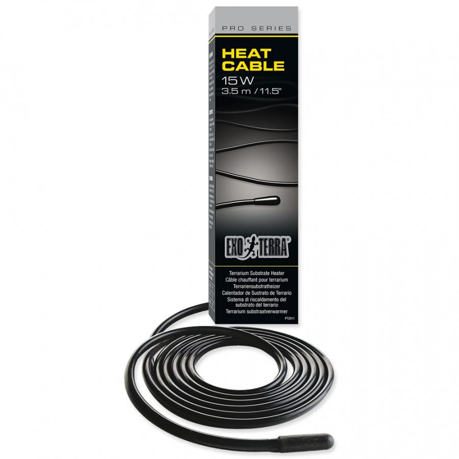 Kabel topný EXO TERRA 3,5 m 15W