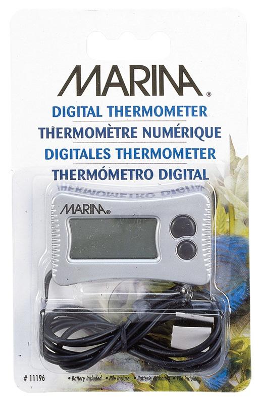 Teploměr MARINA digitální bateriový