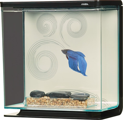 Akvárium MARINA Betta Kit Zen 3l