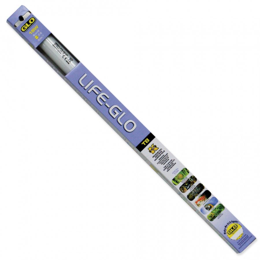 Zářivka Life GLO 2 T8 - 45 cm 15W