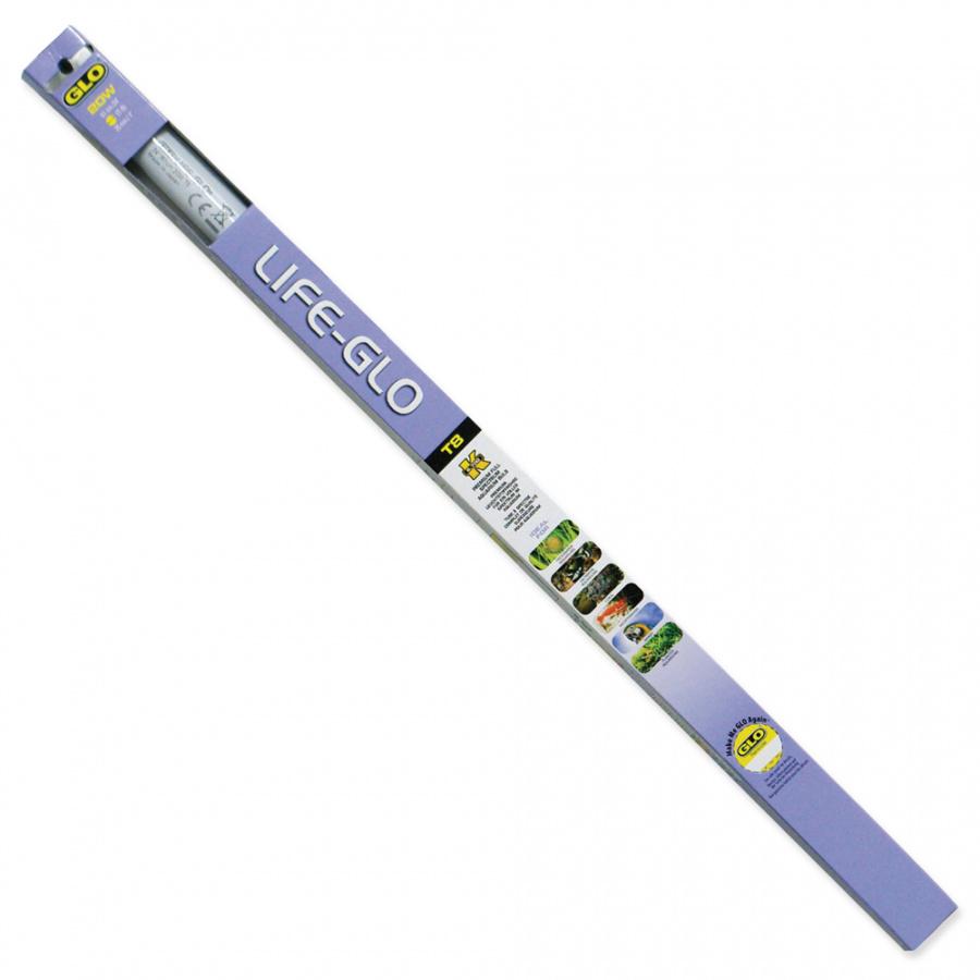 Zářivka Life GLO 2 T8 - 60 cm 20W