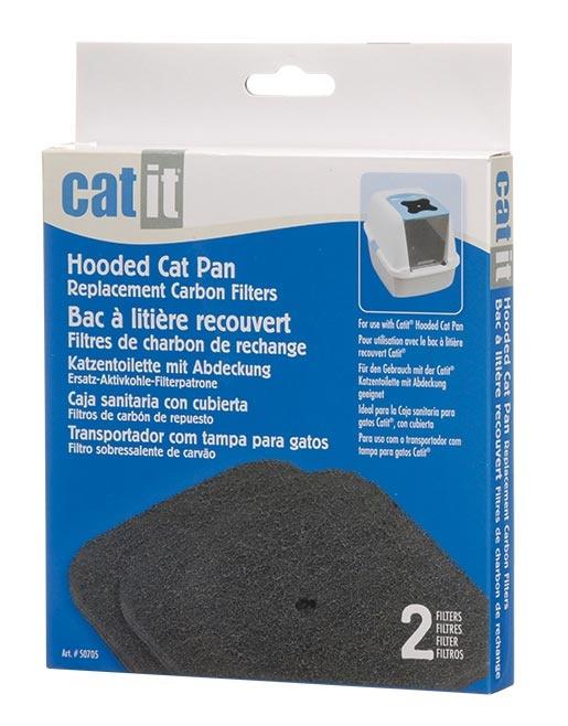 Filtr CAT IT pro toalety Design 2ks