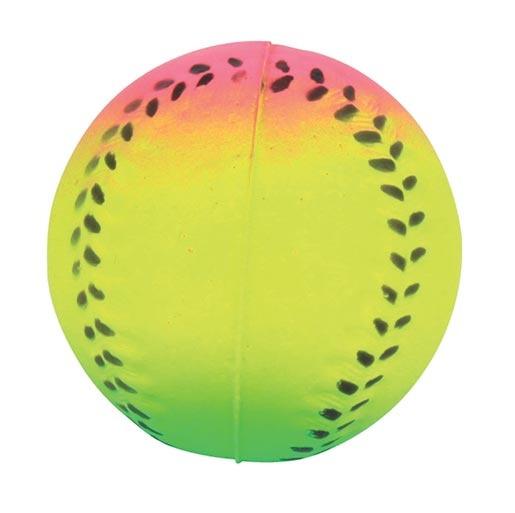 Hračka pro psy Trixie míček neon 5.5cm