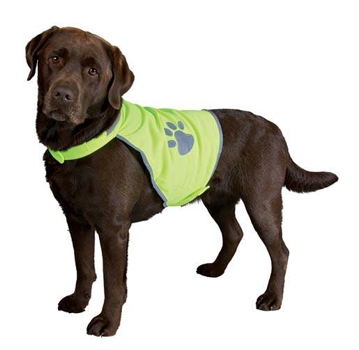 Vesta bezpečnostní pro psy Trixie XL