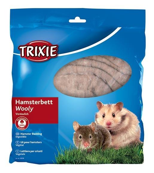 Výstel pro hlodavce Trixie 100g
