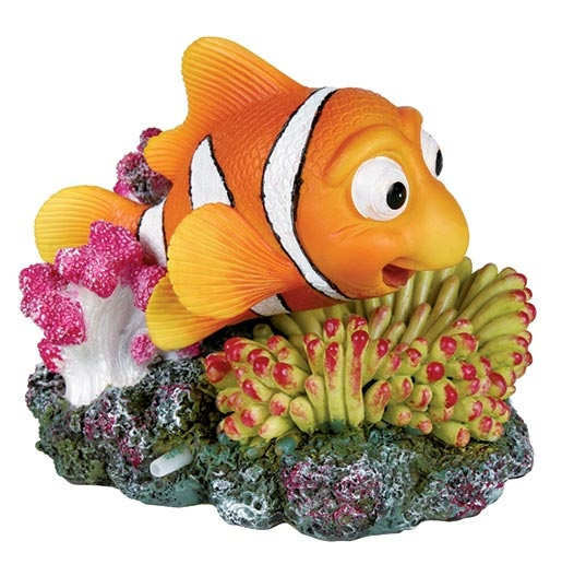 Dekorace akvarijní Trixie Nemo 12cm