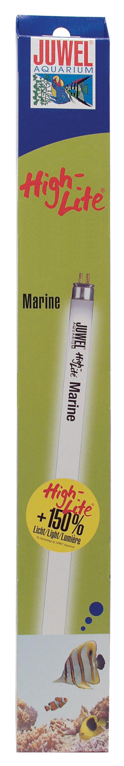 Zářivka JUWEL HiLite Marine T5 - 120 cm 54W