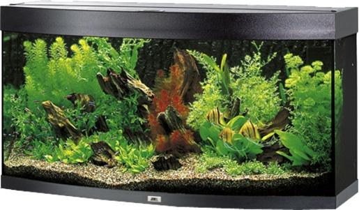 Akvárium set JUWEL Vision 260 černé 260l