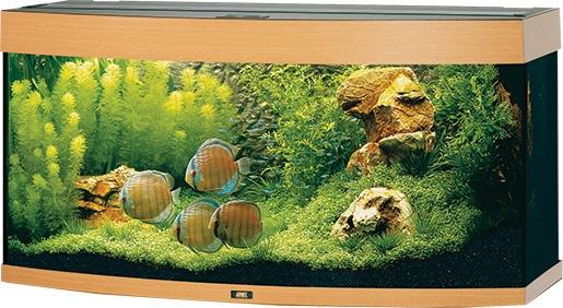 Akvárium set JUWEL Vision 260 buk 260l