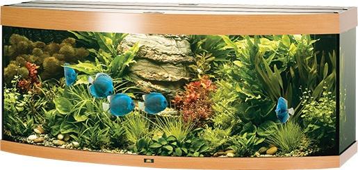 Akvárium set JUWEL Vision 450 buk 450l