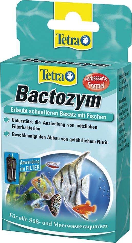 TETRA Bactozym 10kapslí