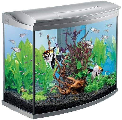 Akvárium set TETRA AquaArt LED Evolution 130l