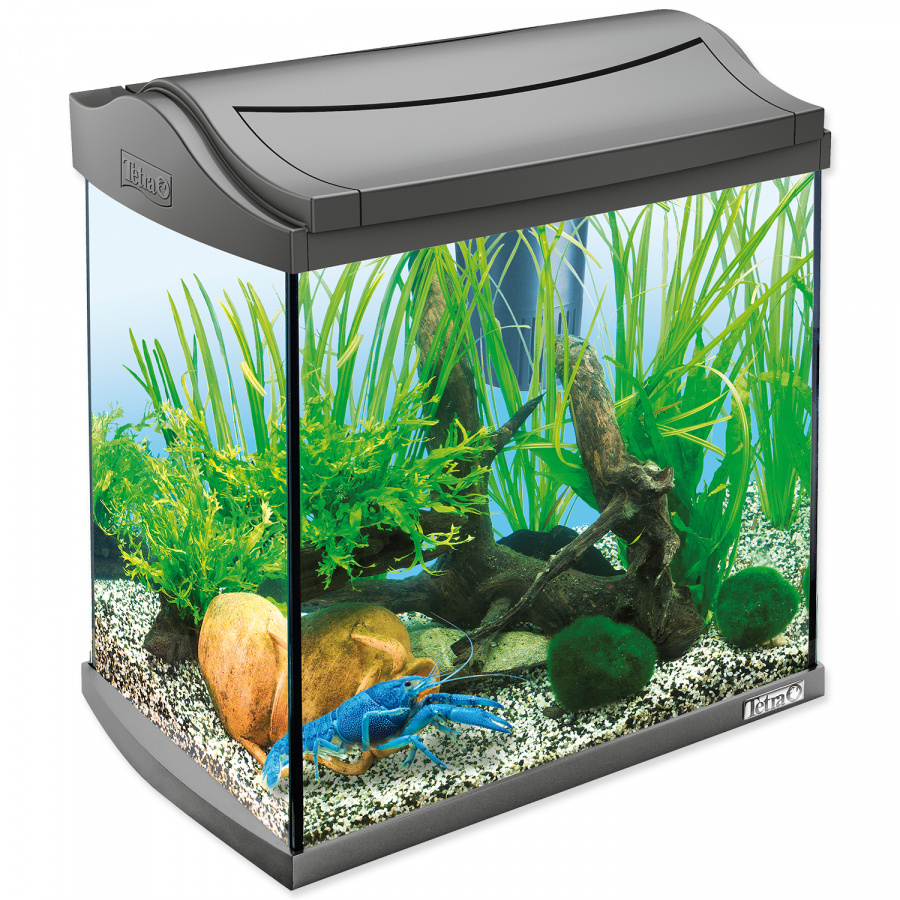 Akvárium set TETRA AquaArt LED 30l