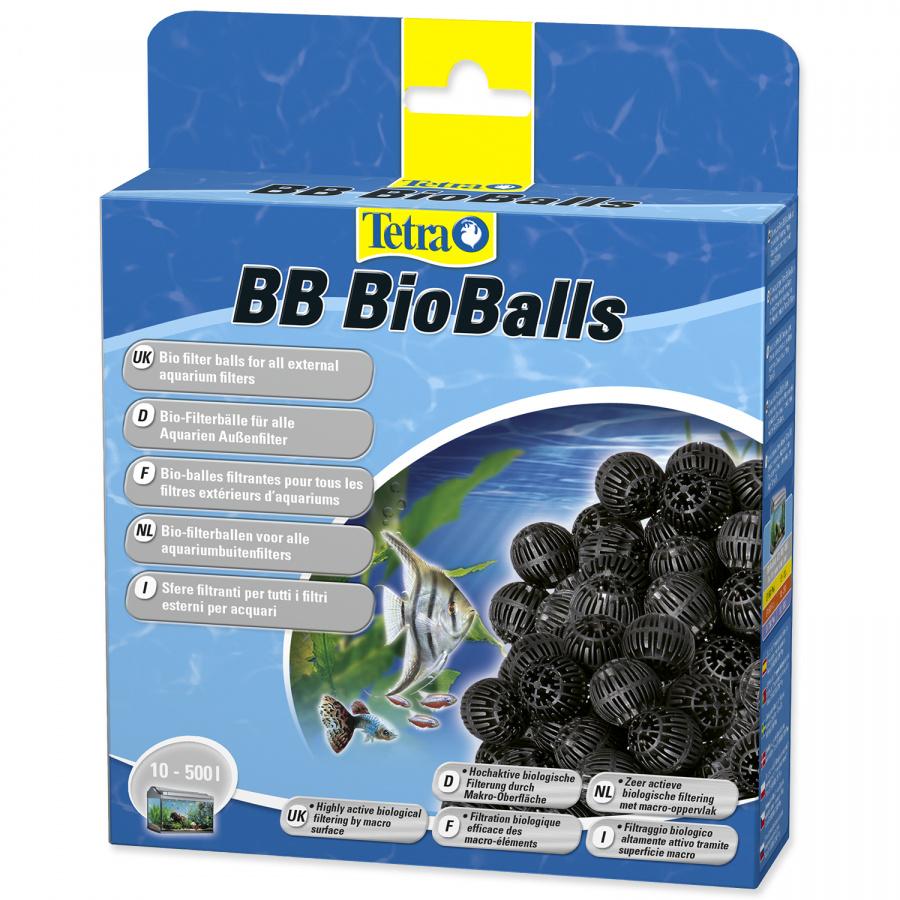Náplň Bio Balls TETRA Tec EX 400, 600, 700, 1200, 2400