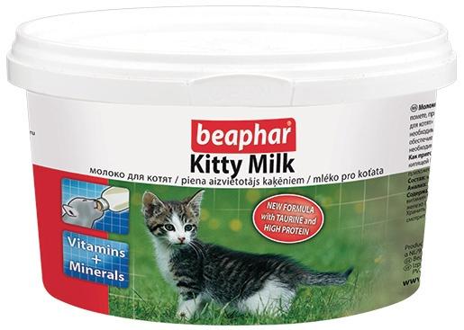 Sušené mléko Beaphar Kitty Milk 200g