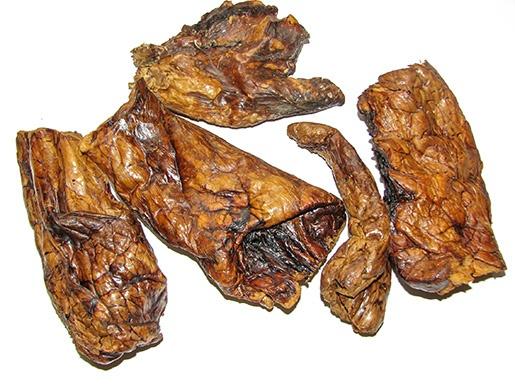 Plíce MARLEX hovězí sušené 50g