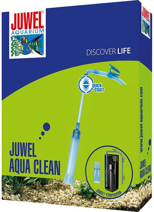 Odkalovač Juwel Aqua Clean
