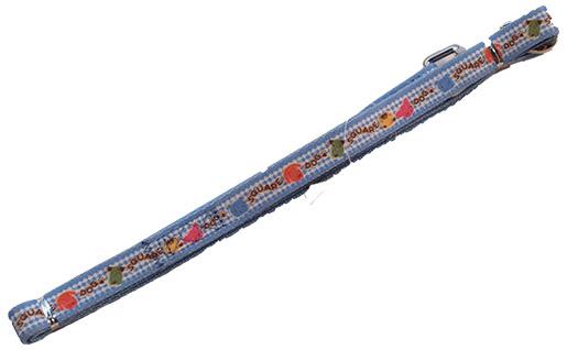 Vodítko nylon DogSquareSunny15*120cm