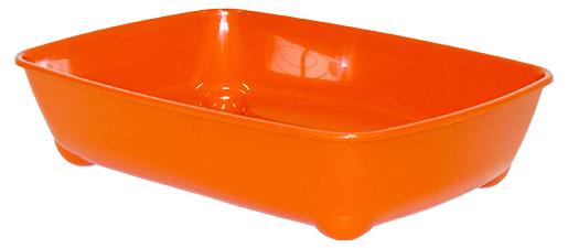 Toaleta Magic Cat Economy 42x31x13cm oranžová